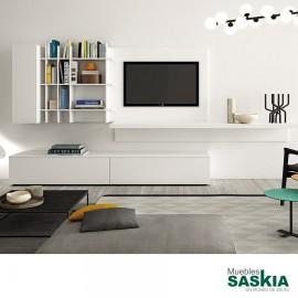 Muebles de salón moderno  Doimo -14