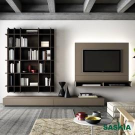 Muebles de salón moderno  Doimo -15