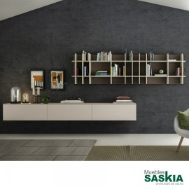 Muebles de salón moderno  Doimo -16