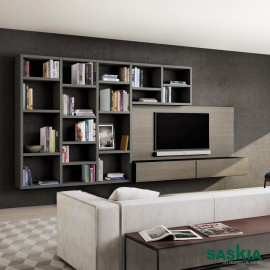 Muebles de salón moderno  Doimo -17
