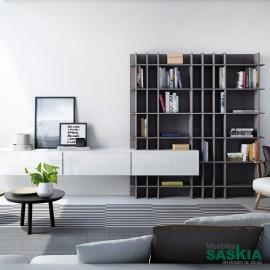 Muebles de Salón moderno Doimo -1