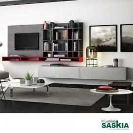 Muebles de Salón moderno Doimo -2