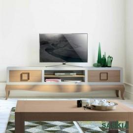 Mueble de tv Nordik.