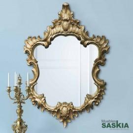 Espejo Baroque.