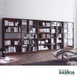 Biblioteca modular.