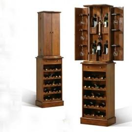 Botellero 2 piezas