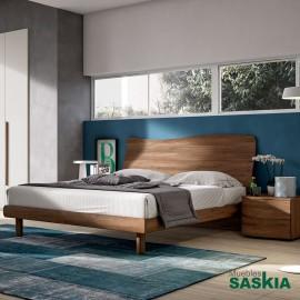 Moderna cama Paco
