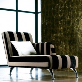 Chaise longue Pop