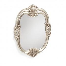 Espejo Vintage plata