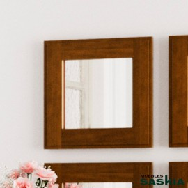 Espejo de 48x48 fontana