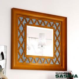 Espejo de 94x86 basilea