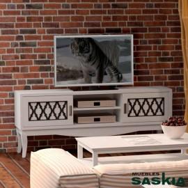 Modulo tv de 175 basilea con bancada