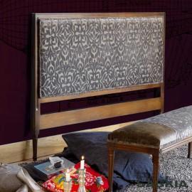 Cama completa tapizada de 200 Elodiett200
