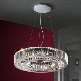Lámpara techo Corona