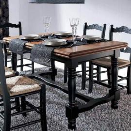 Mesas de comedor Comedor Clásico | Muebles Saskia en Pamplona