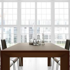 Mesa de comedor Double 150 extensible