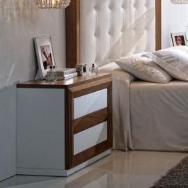 Sapphire muebles saskia en pamplona - Mesita noche pequena ...