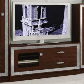 Mueble TV vintage 001