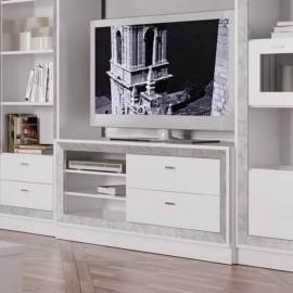 Mueble TV vintage 003
