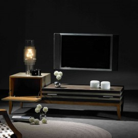 Mueble TV Moby dick vintage