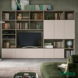 Muebles beige modernos