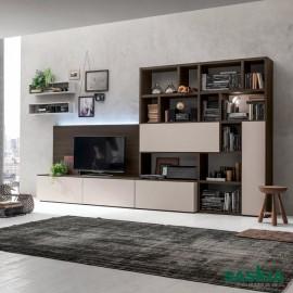 Modernos muebles de salón, tendencia