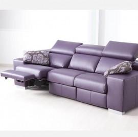 Sofá Lotus reclinable