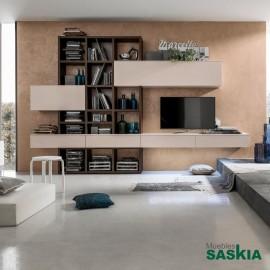 Mueble de salón que genera tendencia