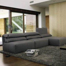 Sofá Chill Out con chaise longue