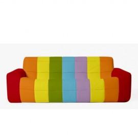 Sofá Quadrat