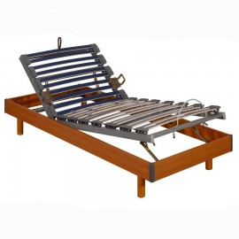 Base Cama Manual