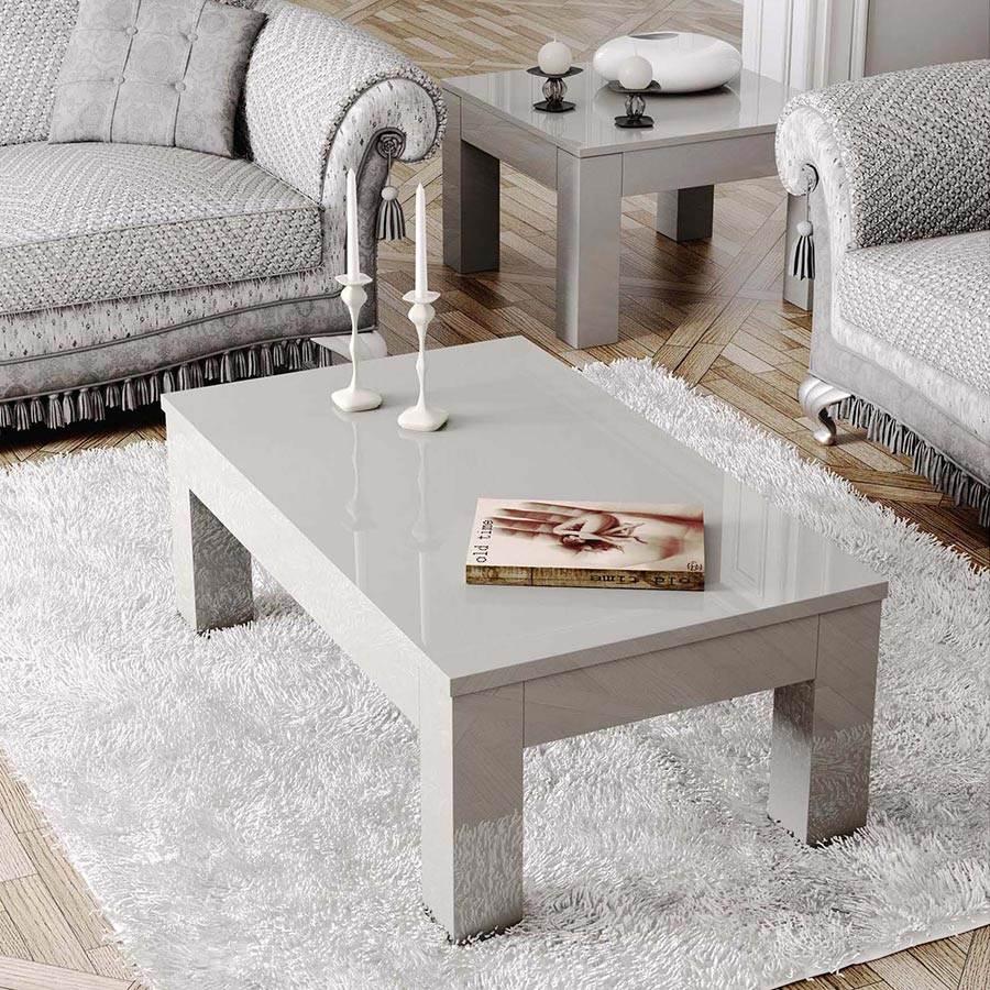 Mesa de centro elevable vintage 072 muebles saskia en pamplona - Mesas bajas de centro ...