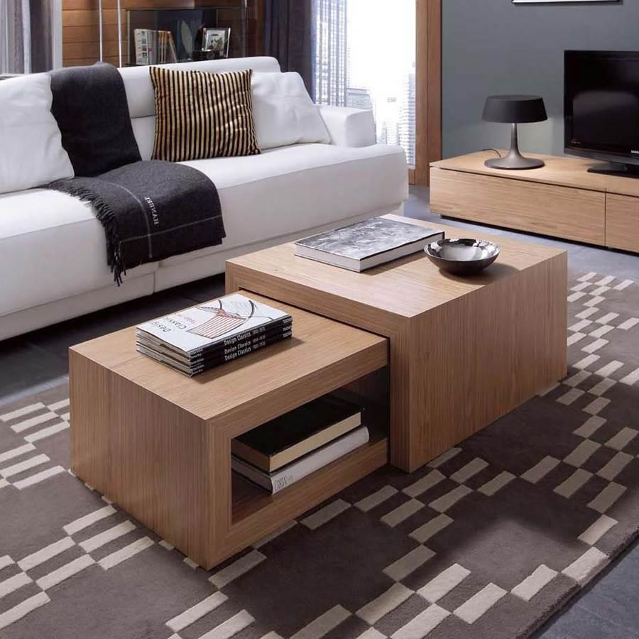 Mesa de centro 577 e7577 muebles saskia en pamplona for Muebles saskia