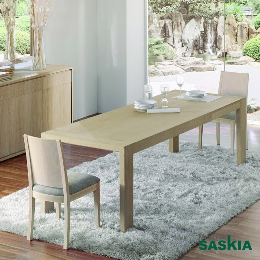 Mesa extensible Iceland