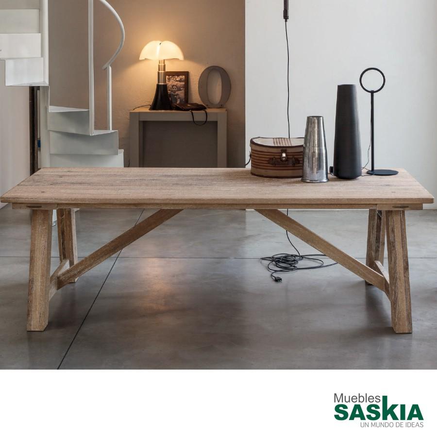 Mesa Castle, mesa moderna