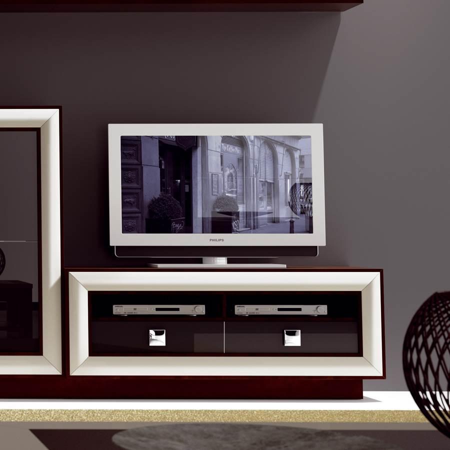 Mueble tv 1 de 15 043 a043 muebles saskia en pamplona for Muebles de rincon para tv