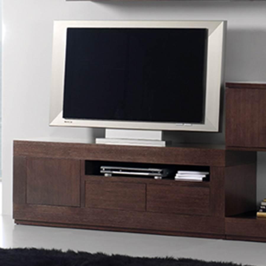 Mueble tv contempor neo 072 muebles saskia en for Mueble para tv contemporaneo