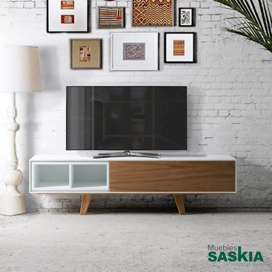 Muebles TV Salón | Muebles Saskia en Pamplona