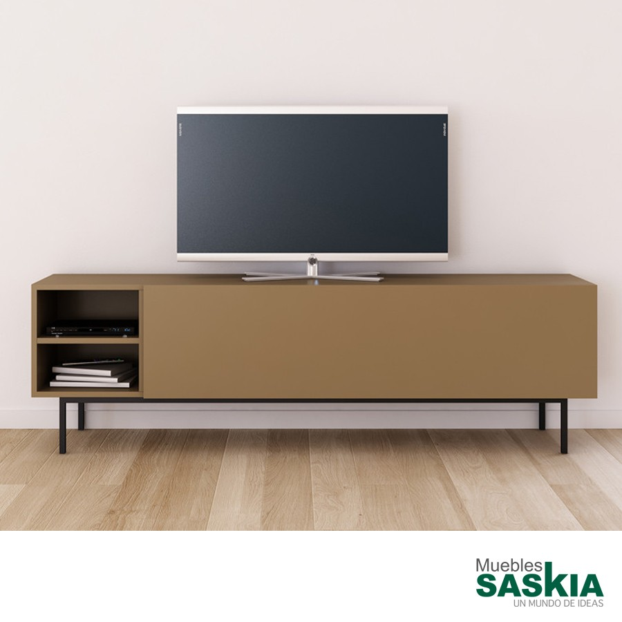 Mueble de tv, tendencias