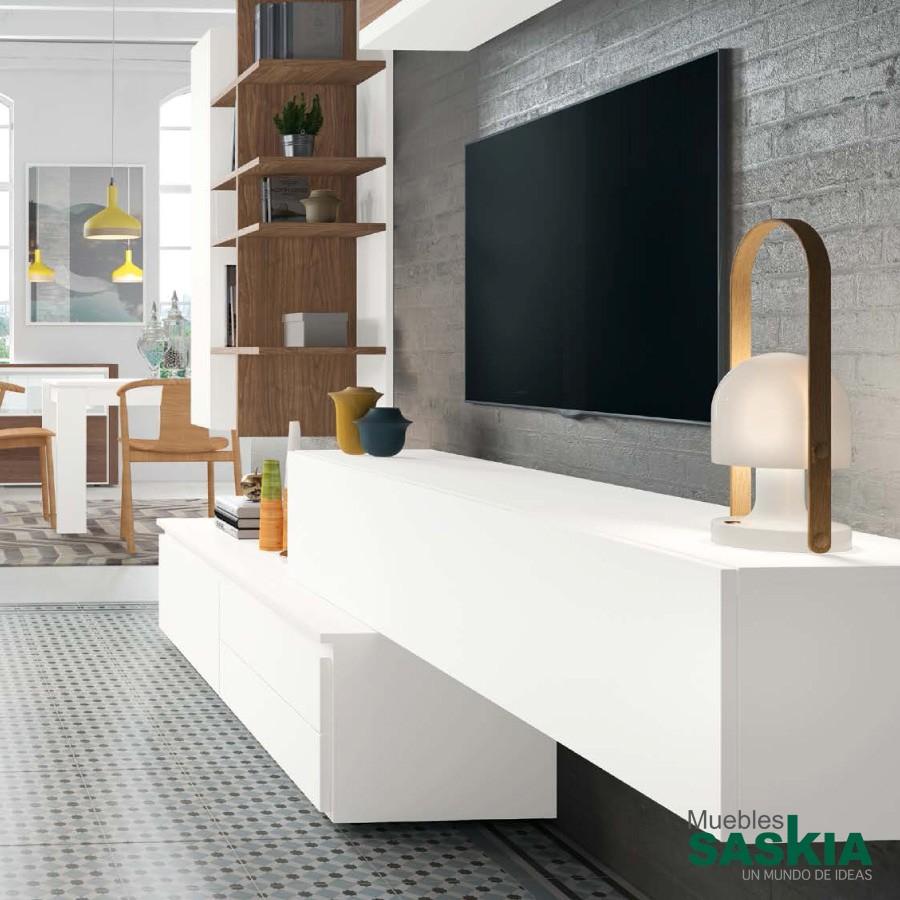 Composición de salón moderno, rosamor 14