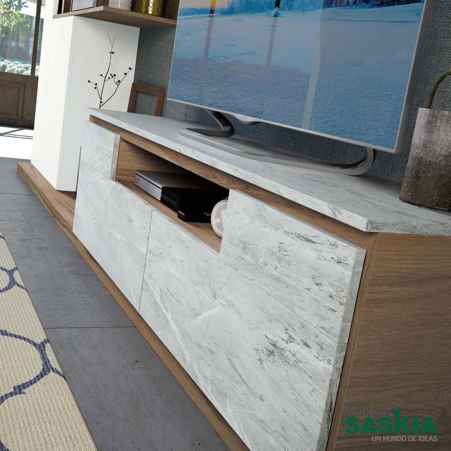 Muebles de salón moderno, rosamor 19