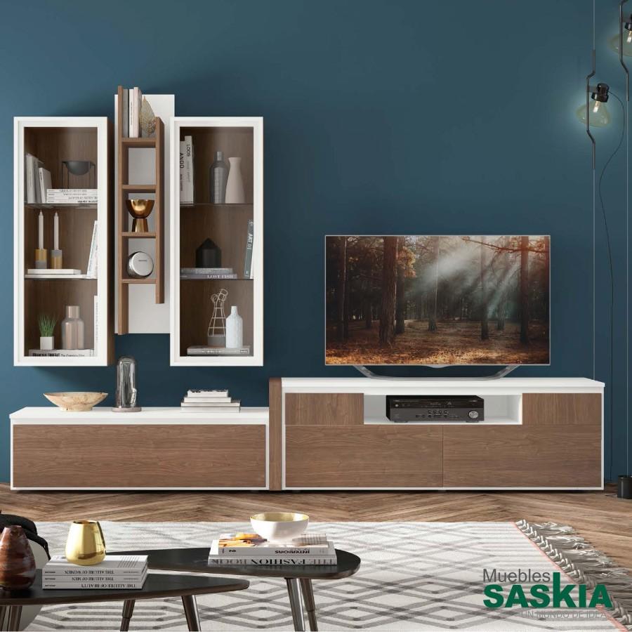 Mueble de salón moderno, rosamor 20