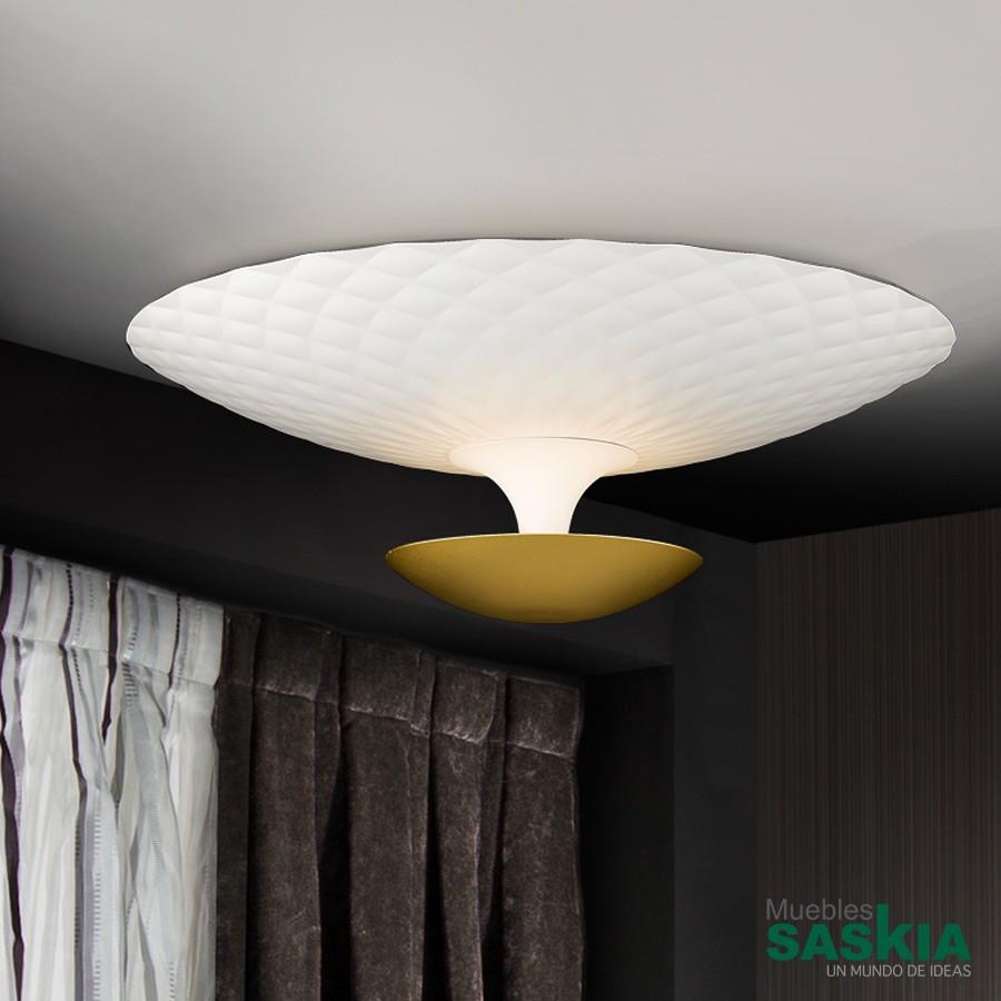Lámparas elis diámetro 54 6l
