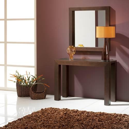 Consola nippon n rc 55 m muebles saskia en pamplona - Cuadros para recibidores ...
