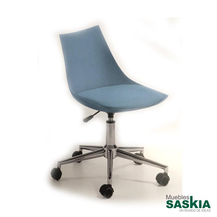 Plt home office muebles saskia en pamplona for Muebles de oficina jovalu