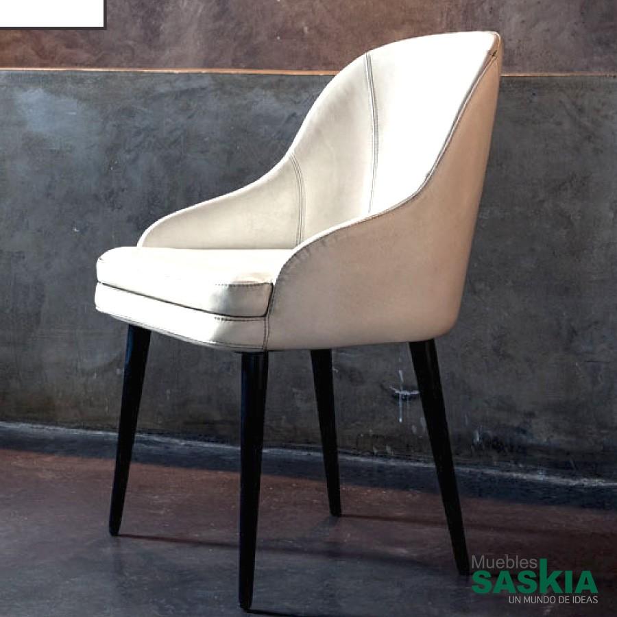 Jackson, silla tapizada