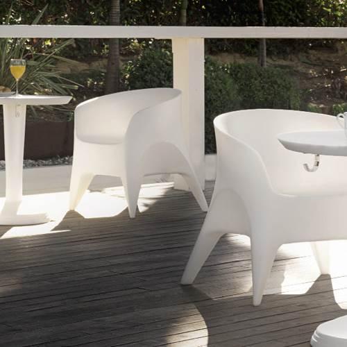 Sill n jard n 5503 b muebles saskia en pamplona for Muebles terraza pvc