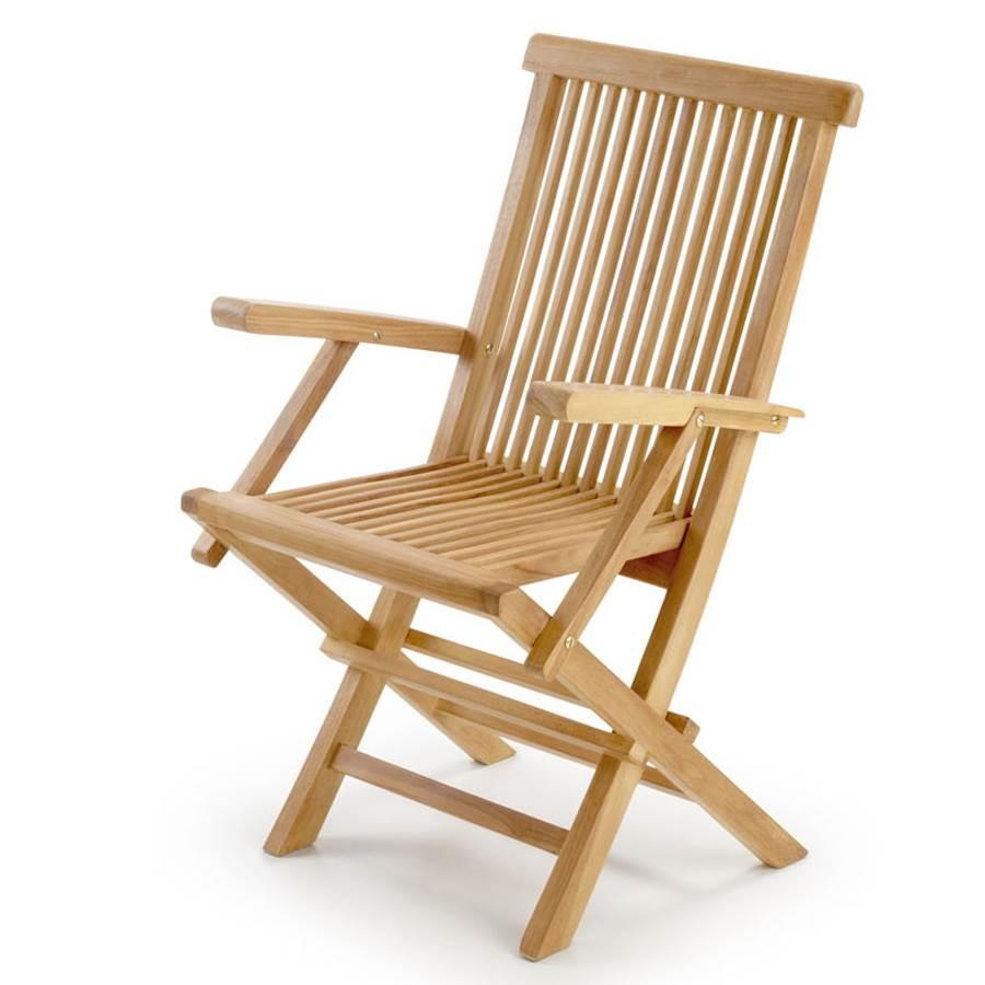 Sillas teka jardin mesa extensible sillas plegables for Sillas teka jardin