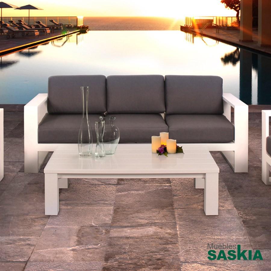 Sof S Jard N Zona Relax Muebles Saskia En Pamplona # Muebles Relax Exterior