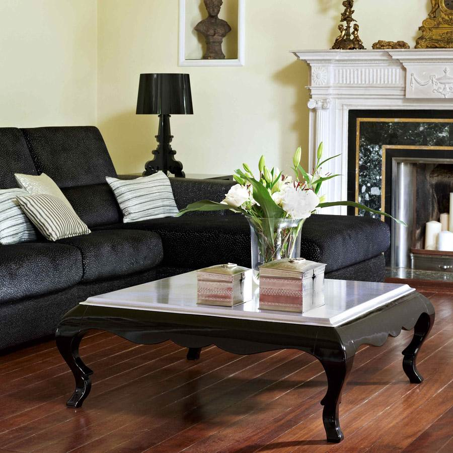 Muebles Metal : Mesa de centro vintage v muebles saskia en pamplona